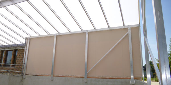 auvent aluminium Aludecoration