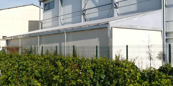 porte aluminium Aludecoration