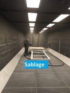 SABLAGE