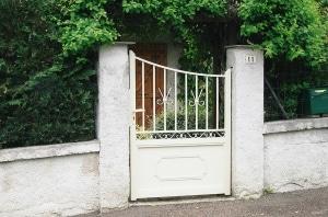 portail aluminium dijon