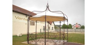 aludecoration nuits saint georges gloriette aluminium