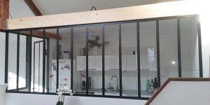 verriere aluminium Aludecoration