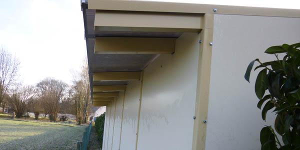 auvent garage aluminium aludecoration