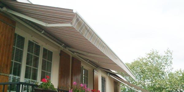 store aluminium Aludecoration