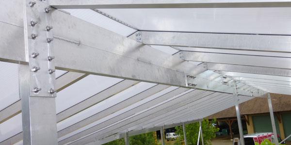 bache aluminium Aludecoration